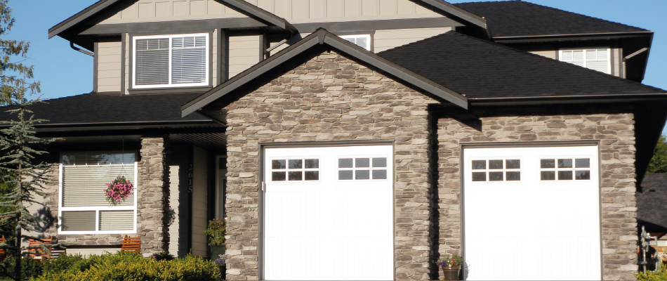 Locally Manufactured, Architectural Stone Veneer from the Cowichan Valley